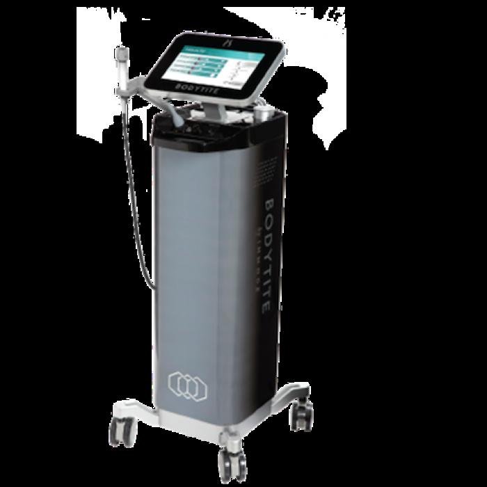 Аппарат Body Tite  для радиочастотной липосакции и лифтинга от Invasix