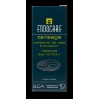 Cantabria Endocare Tensage Radiance Eye Contour Сияющий флюид для контура глаз с эффектом лифтинга
