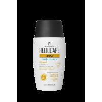 Cantabria Heliocare 360 Pediatrics Mineral SPF 50+ Детский солнцезащитный минеральный крем SPF 50+
