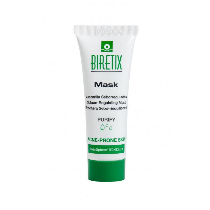 Cantabria Biretix Mask Sebum-Regulating Себорегулирующая маска