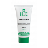 Cantabria Biretix Micropeel–Purifying Exfoliant Treatment Очищающий скраб–эксфолиант