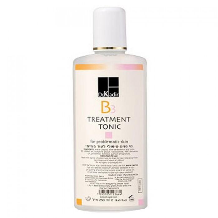 Dr. Kadir B3 Treatment Tonic for Problematic Skin Тоник для проблемной кожи