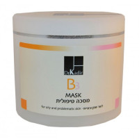 Dr. Kadir B3 Mask for Oily and Problematic Skin Маска для жирной и проблемной кожи