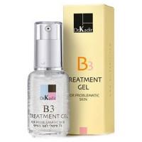 Dr. Kadir B3 Treatment Gel for Problematic Skin Гель для проблемной кожи лица