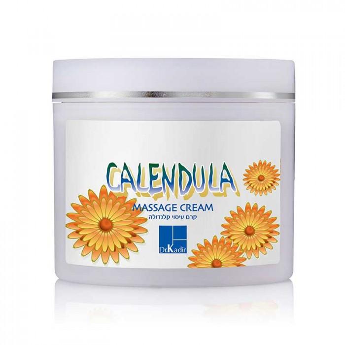 Dr. Kadir Calendula Massage Cream Массажный крем