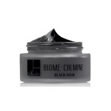 Dr. Kadir Biome-Calmine Black Mask Черная маска