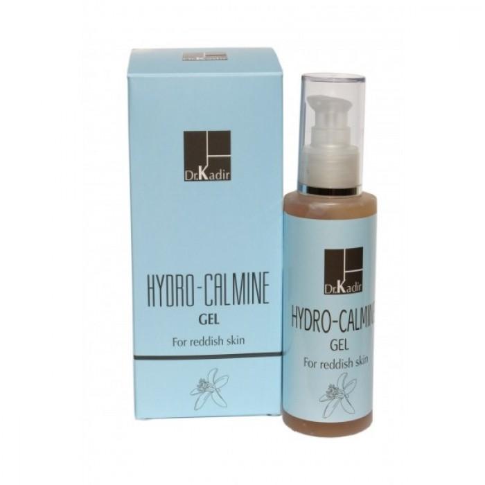 Dr. Kadir Hydro-Calmine Gel Гель для куперозной кожи