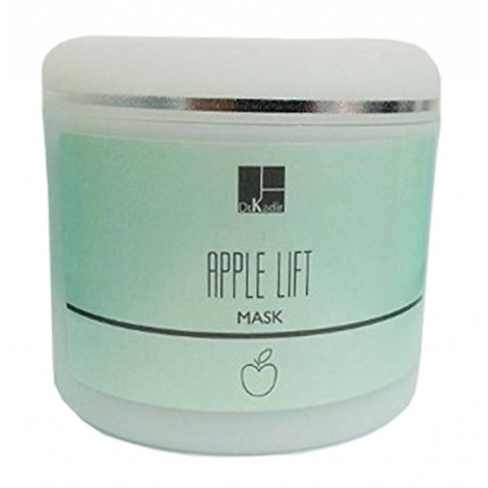 Dr. Kadir Apple Lift Mask Омолаживающая маска для нормальной и сухой кожи