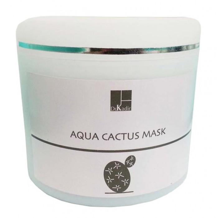Dr. Kadir Aqua-Cactus Маsk Увлажняющая маска Аква-Кактус
