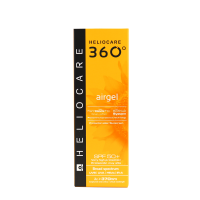 Cantabria Heliocare 360 Airgel SPF 50+ Солнцезащитный ультралёгкий гель с SPF 50+