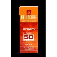 Cantabria Heliocare Advanced Cream SPF 50 Солнцезащитный крем SPF 50