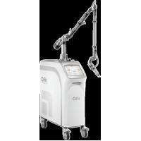 Аппарат Q-Fit лазерное удаление татуировок от Hironic