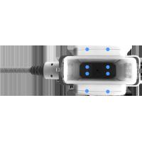 Аппарат Micool-A для криолиполиза, безоперационной липосакции от Hironic
