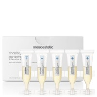 Mesoestetic - Tricology treatment - Tricology hair growth intensive lotion / Лосьон для роста волос