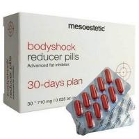 Mesoestetic - Bodyshock - Reducer pills / Капсулы для комплексного улучшения состояния кожи тела