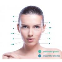 Филлер mesofiller intense для глубоких морщин и ремоделирования лица от Mesoestetic