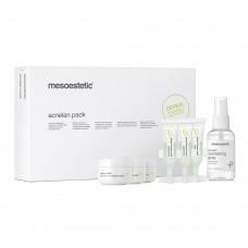 Mesoestetic - Acnelan - Acne Solution Pack / Профессиональный набор Акнелан
