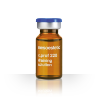 Mesoestetic - c.prof 220 - Draining Solution / Дренажный коктейль