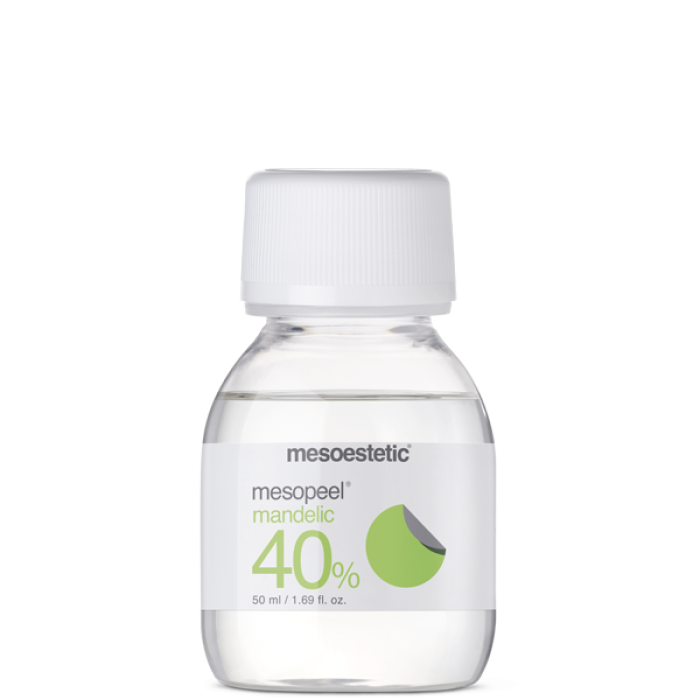 Mesopeel - Mandelic Peel AM 40% / Миндальный пилинг AM 40%