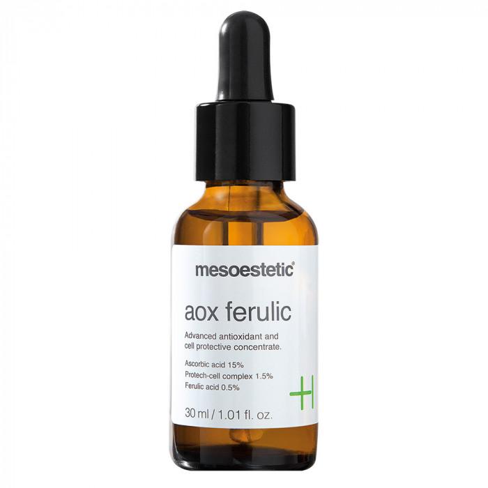 Mesoestetic - Home performance - AOX Ferulic / Антиоксидантная сыворотка с феруловой кислотой