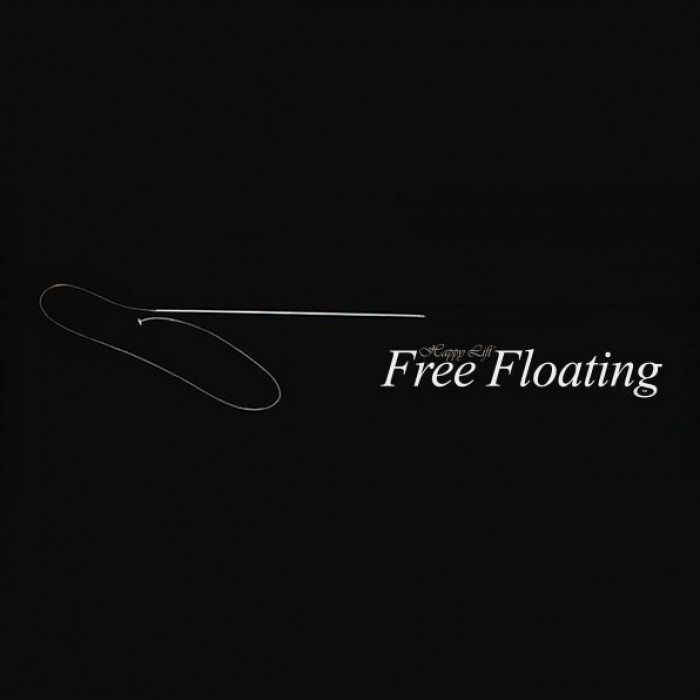 Нить Happy Lift Free Floating  12 см с насечками LA-CL от Promoitalia