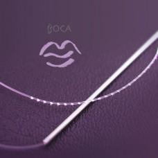 Нить Happy Lift Boca 7 см с насечками LA-CL + канюля 20G 9 cm от Promoitalia