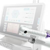 Фракционный лазер CO2 RE для шлифовки Full + Intima