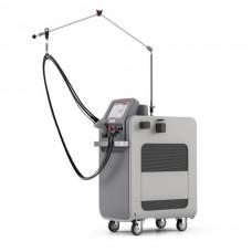 Gentle Max PRO Nd:YAG + Alexandrite комплексный лазерный аппарат для косметологии и эпиляции от Syneron Candela