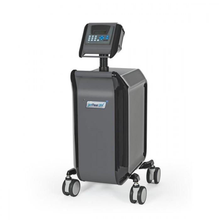 Аппарат JetPeel для безинъекционной мезотерапии, криотерапии и оксигенотерапии от ТavTech