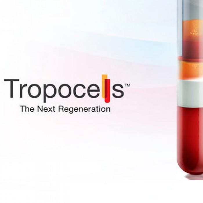 Tropocells наборы для изготовления PRP