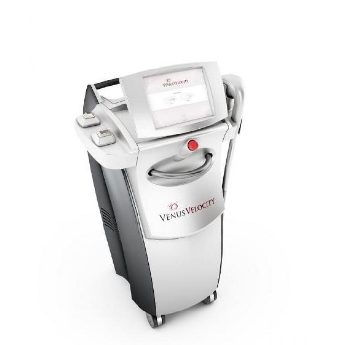 Аппарат Venus Velocity диодный лазер для эпиляции с насадкой  от Venus Concept