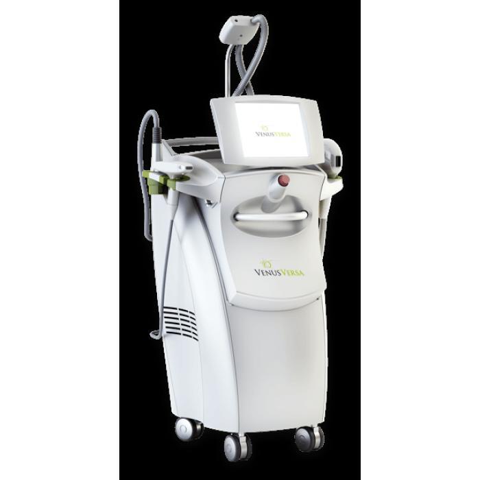 Аппарат Venus Versa универсальная многофункциональная платформа для неинвазивных эстетических процедур от Venus Concept