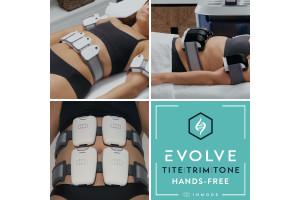 Последнее слово в сфере HANDS-FREE неинвазивной термальной коррекции контуров тела и кожи