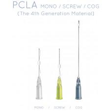 Rainbow thread PCLA